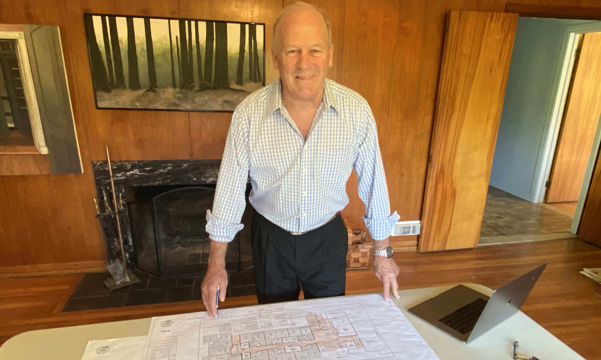 Tim Nichols Architect